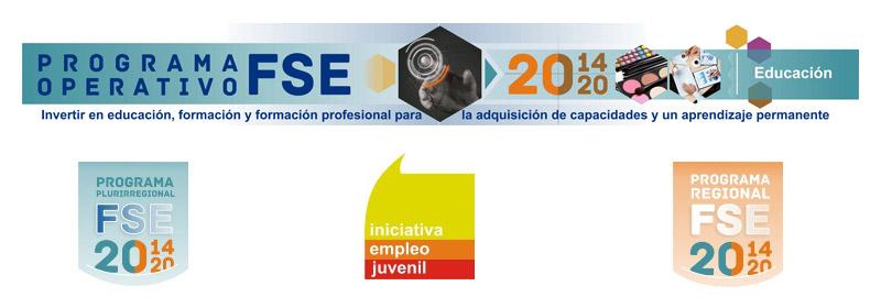 Programa Operativo FSE